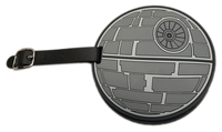 Funko Luggage Tag - Death Star