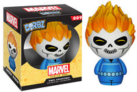 Dorbz Ghost Rider 009  [Damaged: 7.5/10]