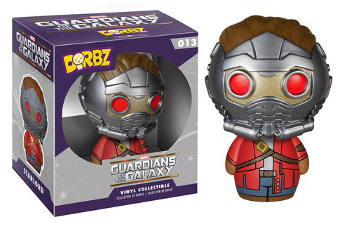 Dorbz Star-Lord (Guardians of the Galaxy) 013