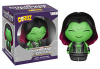 Dorbz Gamora (Guardians of the Galaxy) 016  [Damaged: 7.5/10]