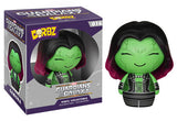 Dorbz Gamora (Guardians of the Galaxy) 016  [Damaged: 7/10]