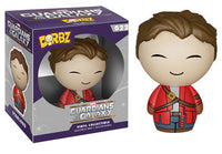 Dorbz Star-Lord Unmasked (Guardians of the Galaxy) 022  [Damaged: 7.5/10]