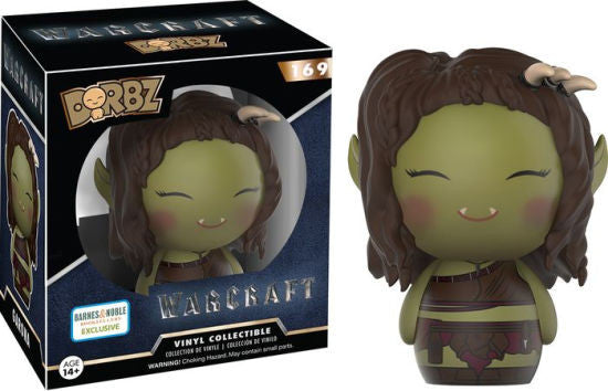 Dorbz Garona (Bikini, Warcraft) 169 - Barnes & Noble Exclusive
