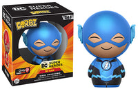 Dorbz Blue Lantern Flash 286 - Gamestop Exclusive