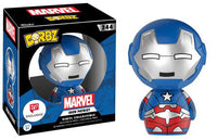 Dorbz Iron Patriot 344 - Walgreens Exclusive