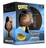 Dorbz Cruella De Vil (101 Dalmatians) 357 - Disney Treasures Exclusive