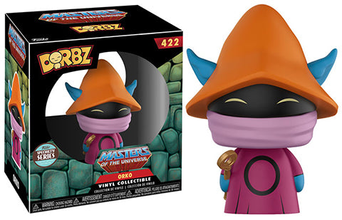 Dorbz Orko (Masters of the Universe) 422 - Specialty Series Exclusive  [Damaged: 7/10]