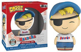 Dorbz Bazooka Joe (Ad Icons) 466 - Specialty Series Exclusive  [Damaged: 7/10]