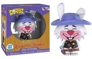Dorbz Ricochet Rabbit (Hanna-Barbera) 475 - Funko Shop Exclusive /3000 made