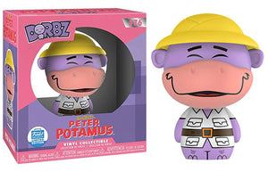 Dorbz Peter Potamus (Hanna-Barbera) 476 - Funko Shop Exclusive /3000 made