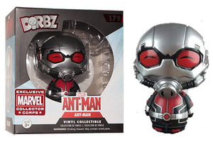 Dorbz Ant-Man 179 - Marvel Collector Corps Exclusive
