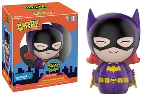 Dorbz Batgirl (Classic 1966 TV Series) 232 - Walmart Exclusive