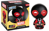 Dorbz Deadpool (Inverse) 006 - GameStop Exclusive  [Damaged: 7/10]
