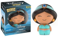 Dorbz Jasmine (Aladdin) 226 - Walmart Exclusive Pop Head
