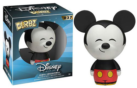 Dorbz Mickey Mouse 037
