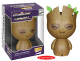 Dorbz XL Groot (Guardians of the Galaxy) 03 [Damaged: 7/10]