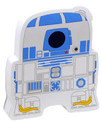 Pop Sticky Notes Star Wars - R2-D2