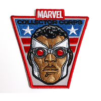 Marvel Collector Corps Exclusive Patches - Falcon