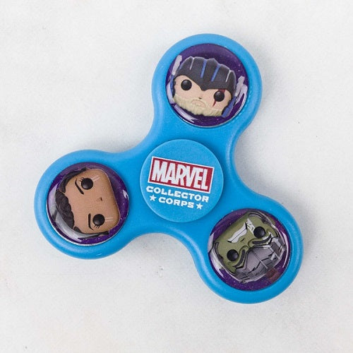 Collector Corps Exclusive Fidget Spinner - Thor Ragnarok