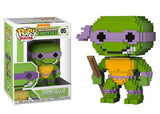 Donatello (8-Bit, Teenage Mutant Ninja Turtles) 05  [Damaged: 7.5/10]