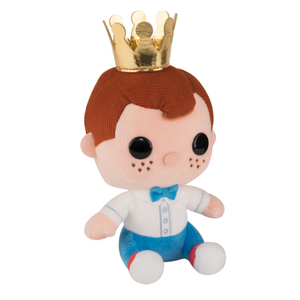Pop Plush - Freddy Funko (Funko Shop Exclusive /3000 Made)