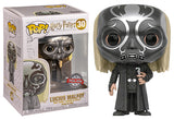 > Lucius Malfoy (Death Eater Mask, White Box, Harry Potter) 30 - Special Edition Exclusive