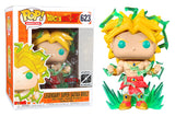 > Legendary Super Saiyan Broly (6-inch, Dragonball Z) 623 - Special Edition Exclusive