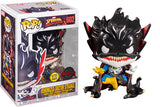 > Venomized Doctor Strange (Glow in the Dark) 602 - Special Edition Exclusive  [Damaged: 7.5/10]