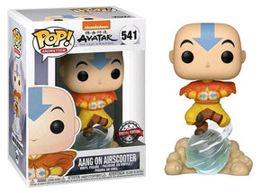 > Aang on Airscooter (Avatar) 541 - Special Edition Exclusive