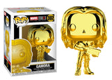 Gamora (Gold Chrome) 382