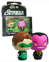 Mystery Vinyl Pint Size Heroes Hal Jordan and Sinestro (2-Pack, Legion of Collectors Exclusive)
