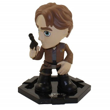 Mystery Minis Star Wars  - Han Solo (Solo Movie)