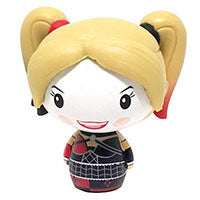 Mystery Pint Size Heroes Batman - Harley Quinn (Arkham Knight, Hot Topic Exclusive)