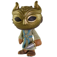 Mystery Minis Game of Thrones Series 3 - Son of the Harpy