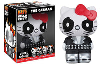 Funko Vinyl Hello Kitty 'The Catman' (KISS)