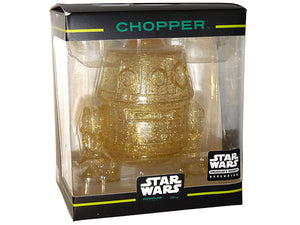 Mini Hikari Chopper (Gold) - Smuggler's Bounty Exclusive  [Damaged: 7.5/10]