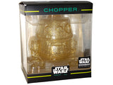 Mini Hikari Chopper (Gold) - Smuggler's Bounty Exclusive  [Damaged: 7/10]