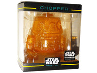 Mini Hikari Chopper (Orange) - Smuggler's Bounty Exclusive  [Damaged: 7.5/10]