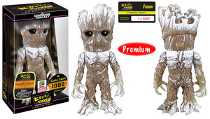 Hikari Groot (Frosted, Guardians of the Galaxy) - 2015 SDCC Exclusive /1000 made
