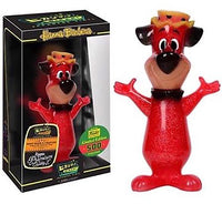 Hikari Huckleberry Hound (Firehouse Red) - Funko Shop Exclusive /500 made  [Condition: 9.5/10]