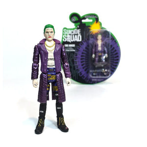 Articulated Action Figures DC Comics Suicide Squad - Joker (Legion of Collectors Exclusive)