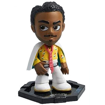 Mystery Minis Star Wars  - Lando Calrissian (White Suit, Solo Movie, Smuggler's Bounty Exclusive)