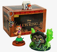 Lion King Mystery Box (Unsealed) - Hot Topic Exclusive