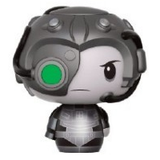 Mystery Pint Size Heroes Science Fiction - Locutus of Borg