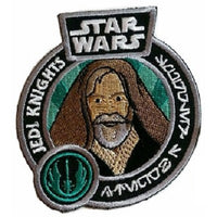 Smuggler's Bounty Exclusive Patches - Luke Skywalker