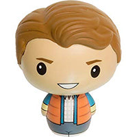 Mystery Pint Size Heroes Science Fiction - Marty McFly