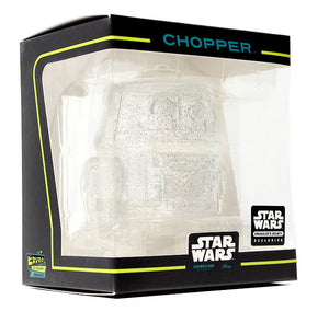 Mini Hikari Chopper (Clear) - Smuggler's Bounty Exclusive