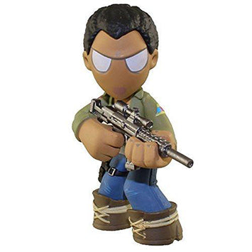 Mystery Minis The Walking Dead Series 4 - Sasha Williams