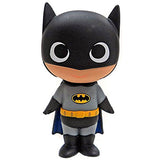 Mystery Minis DC Comics Series 3 - Super Heroes & Pets Batman (Gray, GameStop Exclusive)