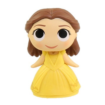 Mystery Minis Disney Beauty and the Beast (Live Action) - Belle